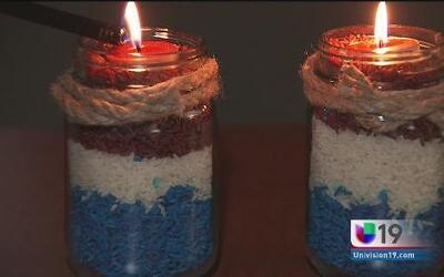 Hazlo tú: ¿Cómo hacer un candelabro?