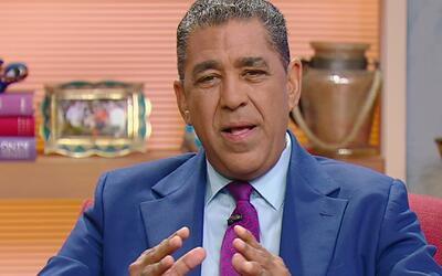 El senador Adriano Espaillat podría ser el primer dominicano en ocupar u...
