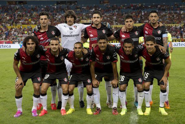 -A Libertadores:  Tigres y Atlas: Los felinos se metieron de último minu...