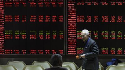 Isaac Cohen: Tres preguntas para 2016 GettyImages-China-Economy.jpg