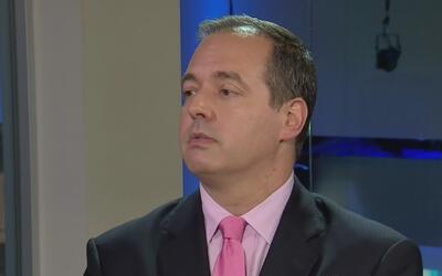 Carlos Díaz-Rosillo explica qué pueden esperar los exiliados sobre la po...