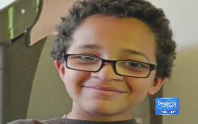 Encuentran el cuerpo del niño hispano desaparecido en deslave en Washington