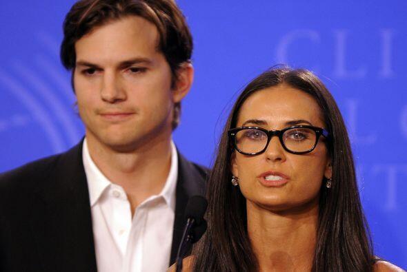 Desde el inicio de su relación, la pareja estuvo rodeada de especulaciones.