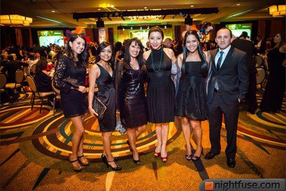 Black & White Gala