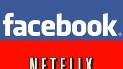 Netflix quiere unirse a Facebook pero una ley lo impide.