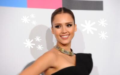 The 40th Annual People's Choice Awards - Jessica Alba