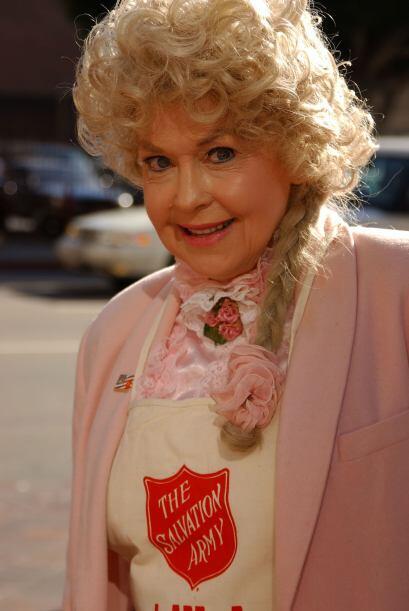 Donna Douglas siempre será recordada como Elly May en la serie 'T...