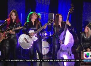 Grupo Villa 5 promueve nuevo sencillo