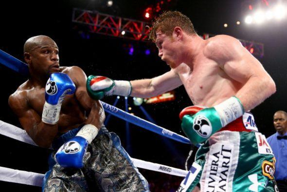 El campeón invicto se sentía dominante y sin ningún tipo de amenaza por...