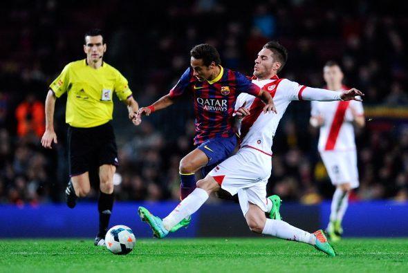 Habián dudas de Messi pero 'La Pulga' demostró que sigue s...