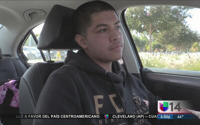 Buscan prevenir accidentes automovilísticos en jóvenes