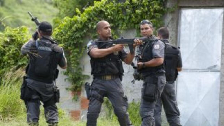 La Policía se mantiene atenta por cualquier situación que comprometa la...