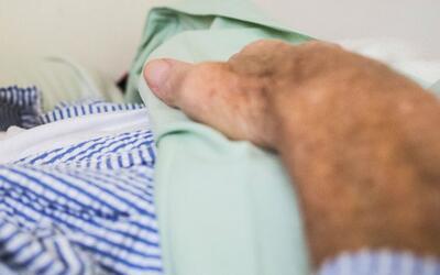 ¿Qué se debe hacer frente al envejecimiento de los padres?