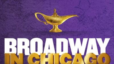 Aladdin en Chicago