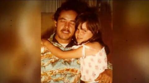 Descubre que hace llorar a Pedro Rivera a parte de la partida de su hija...