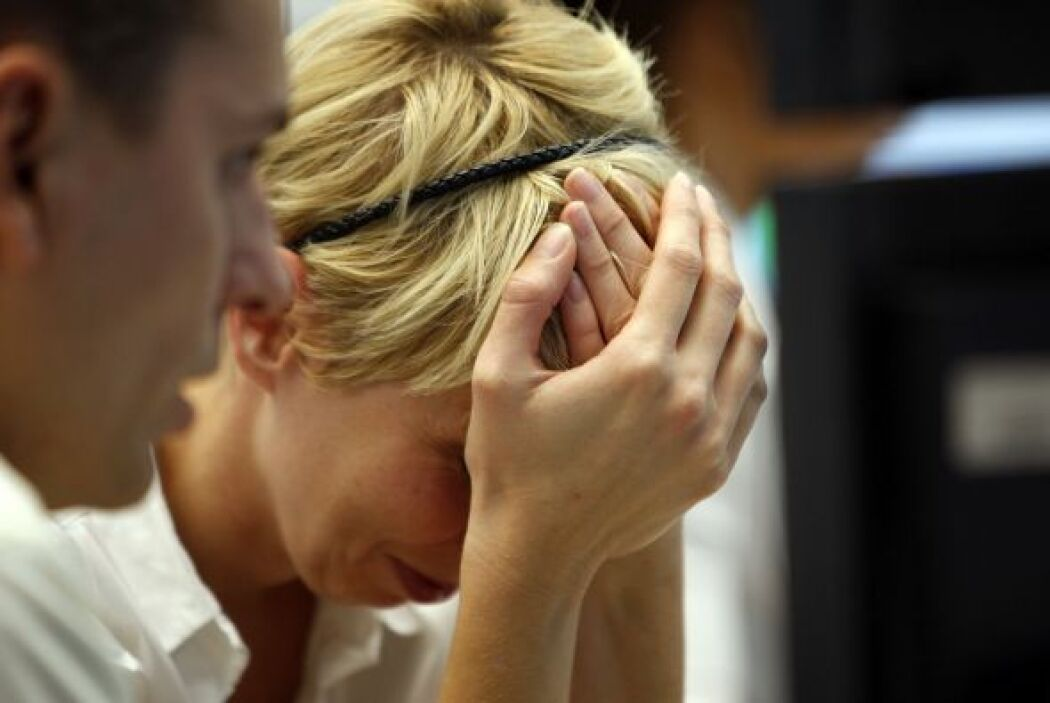 ¿Acabas de tronar con tu novio y te sientes triste, enojada, desilusiona...