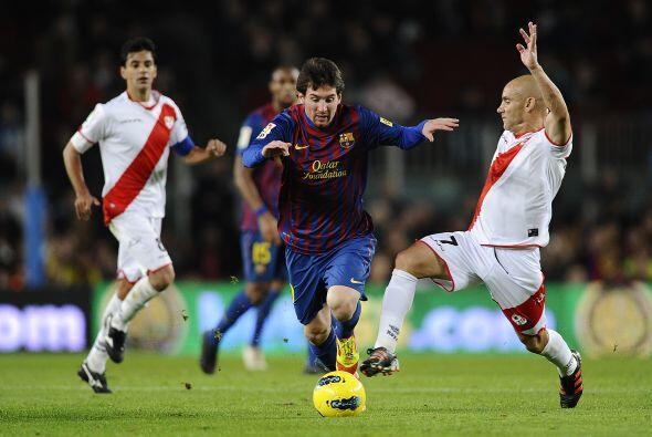 El conjunto de Guardiola siguió dominando y marcando los tiempos....