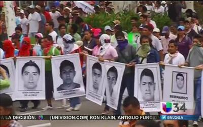 Movilizaciones continúan creciendo en México