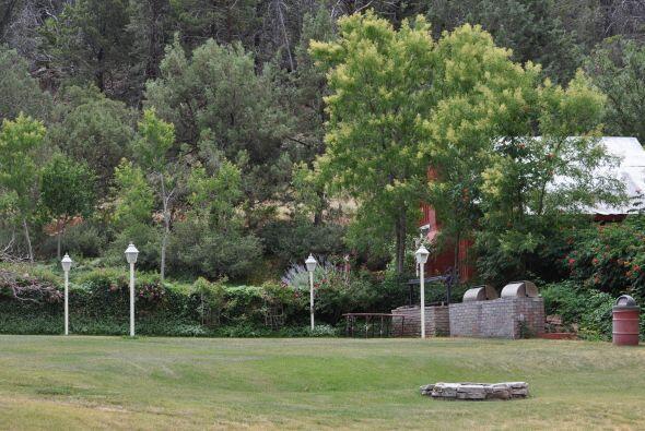 Ubicado muy cerca de la ciudad de Payson, este hermoso parque cuenta con...