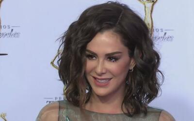 Ninel Conde confesó que se cambiaría de vestido de Premios TVyNovelas co...