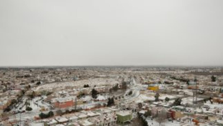 La tamporada de frío en México ha cobrado la vida de 58 personas a lo la...
