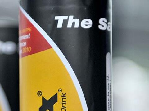 El mercado francés sacó a la venta Outox, una bebida que parece milagrosa.
