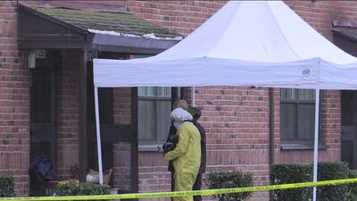 Las autoridades investigan triple homicidio en el sur de Sacramento