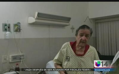 """""""Mamá Rosa"""" acusada de obligar a niñas a practicarle sexo oral"""