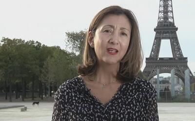 """Ingrid Betancourt: """"Para las víctimas el acuerdo tiene un sabor agridulce"""""""