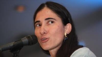 """Hay un 80 por ciento de posibilidades de que no vuelva a salir de Cuba""..."