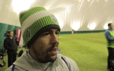 """Hérculez Gómez: """"He ganado la MLS y la Liga MX y se disfrutan de manera..."""