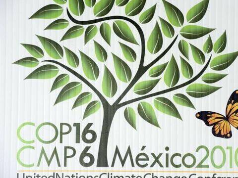 La convención reúne a más de 190 países y al...