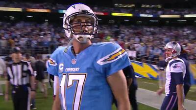 Highlights Semana 14: New England Patriots vs. San Diego Chargers