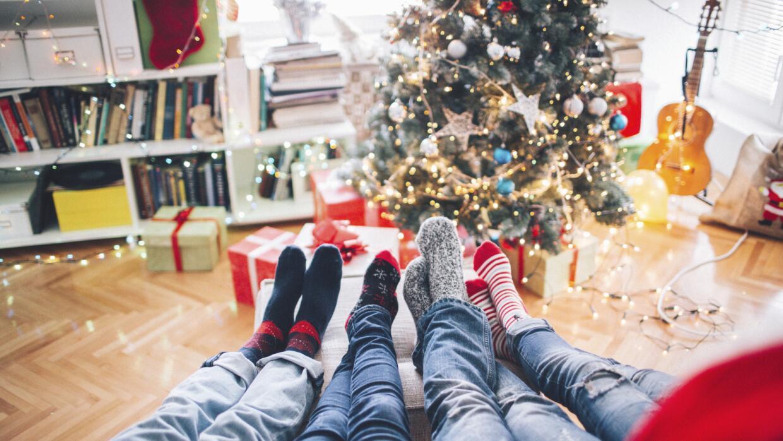 Despierta tu sensibilidad con estas películas de amor navideñas.