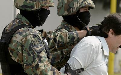 Acusación contra Guzmán Loera y su socio es sólida y muy específica en e...
