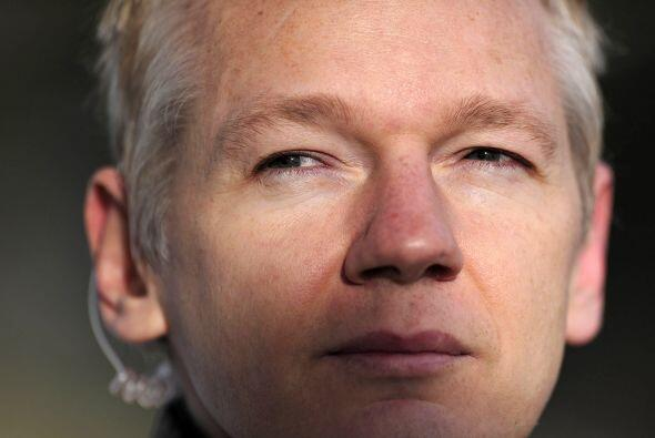 Un juez británico concedió a Julian Assange la libertad bajo fianza, aun...