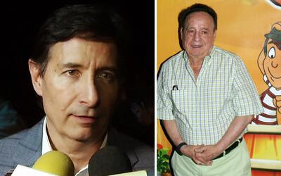 ¿Habrá serie de la vida de Chespirito? Roberto Gómez Fernández responde