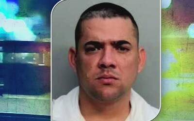 Autoridades arrestan al sospechoso de asesinar a una cubana en Miami