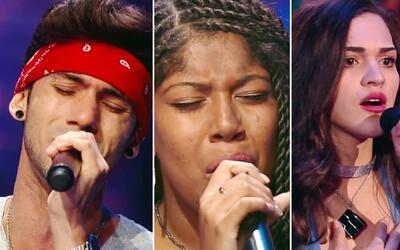 Your top 10 La Banda performances