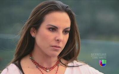 La relación de Kate con Luis Miguel
