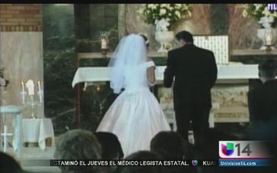 Entre más invitados haya en su boda, mejor matrimonio tendrá