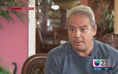 Paciente de leucemia pide traer a donante de Cuba