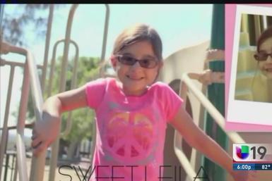 Declarado culpable de asesinar a su hermana de 8 años