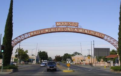 Residentes buscan que Modesto se convierta en ciudad santuario