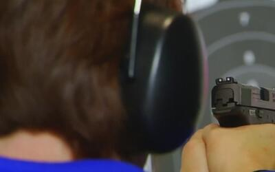 Policía llama a tener precaución con las armas en casa