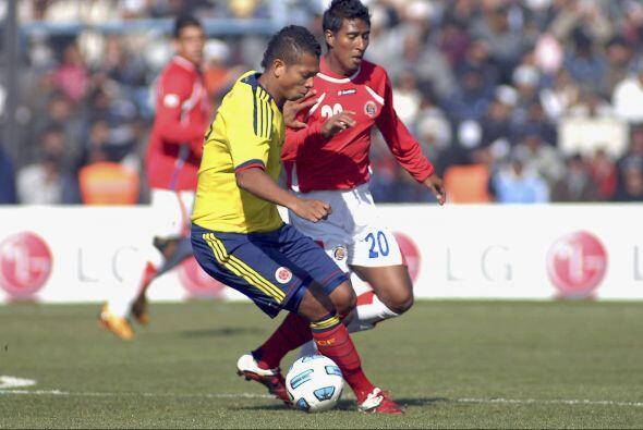 El equipo colombiano no dejó un buen sabor de boca en su debut, ya que a...