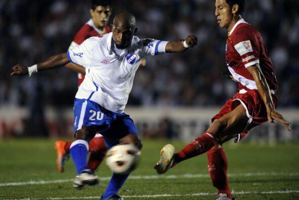 Argentinos dominó la primera mitad y controló buena parte del complement...
