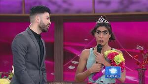 ¡Mela fue coronada! Jomari le hizo el sueño realidad