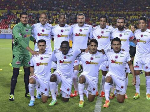 Veracruz cuenta con dos torneos en su haber, el último de ellos f...