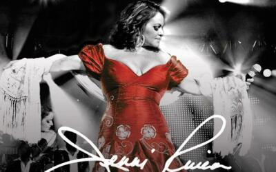 '1 Vida, 3 Historias' es el disco póstumo de Jenni Rivera.